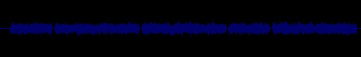 waveform of track #109612
