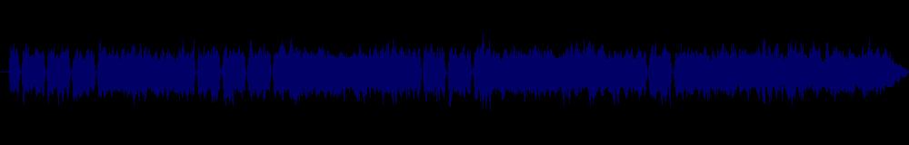 waveform of track #109619