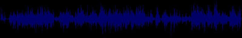 waveform of track #109624