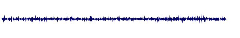 waveform of track #109625