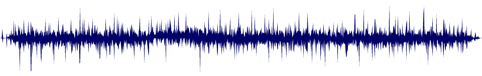 waveform of track #109626