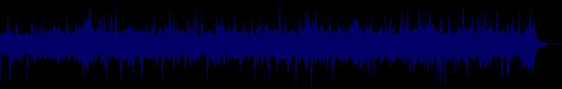 waveform of track #109627