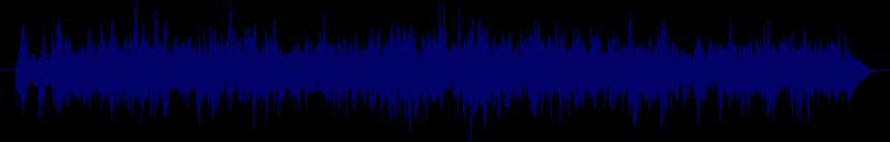 waveform of track #109629