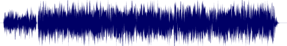 waveform of track #109636