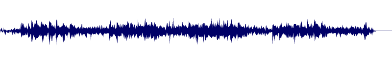waveform of track #109639