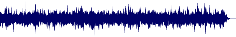 waveform of track #109641