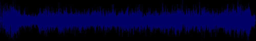waveform of track #109645