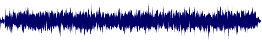 waveform of track #109662