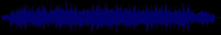 waveform of track #109663