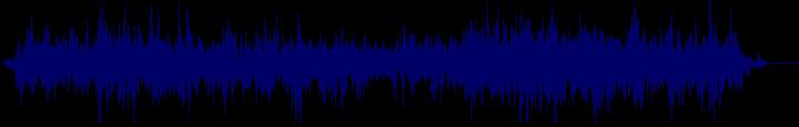 waveform of track #109667