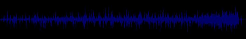 waveform of track #109674