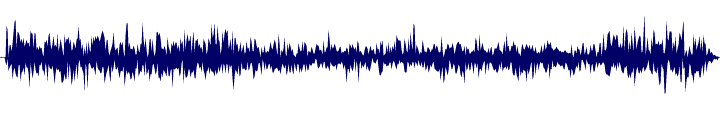 waveform of track #109678
