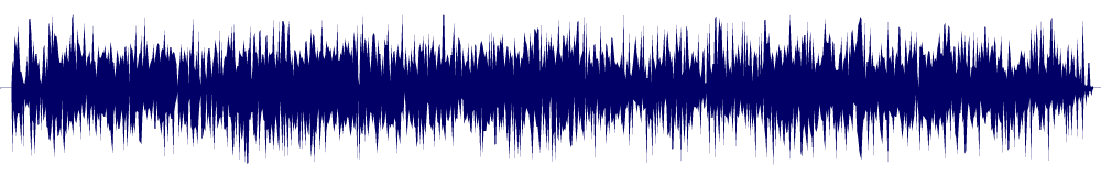 waveform of track #109680