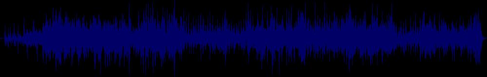 waveform of track #109684