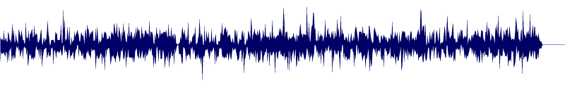 waveform of track #109686