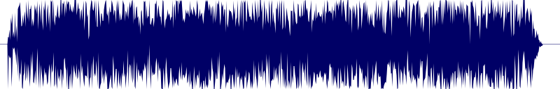 waveform of track #109695