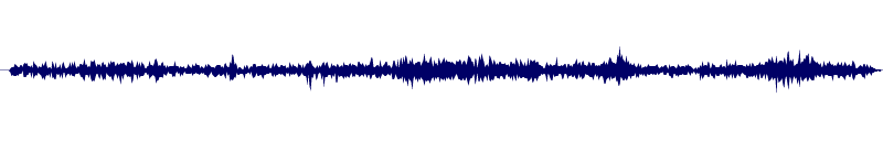 waveform of track #109700