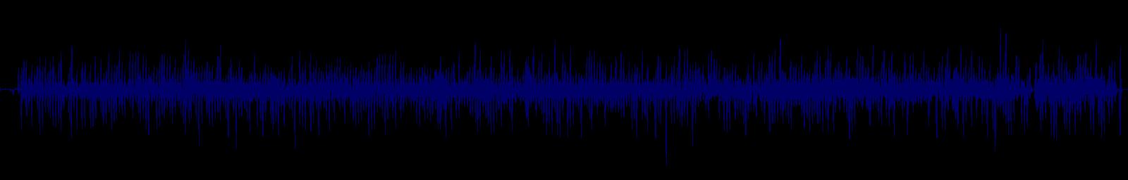 waveform of track #109701