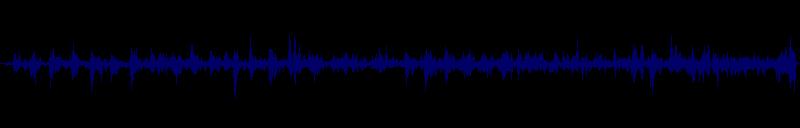 waveform of track #109703