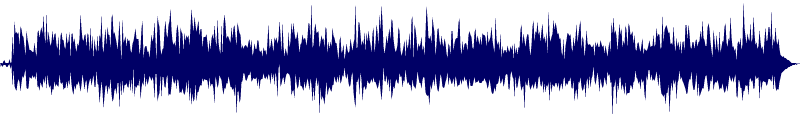 waveform of track #109704