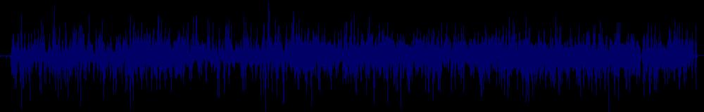 waveform of track #109708
