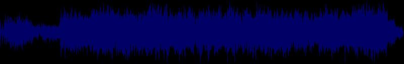 waveform of track #109712