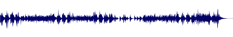 waveform of track #109715
