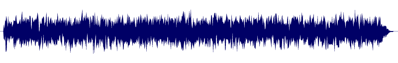 waveform of track #109716