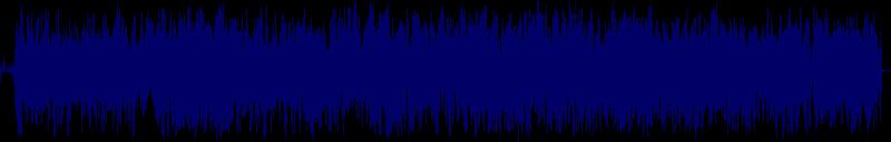 waveform of track #109717
