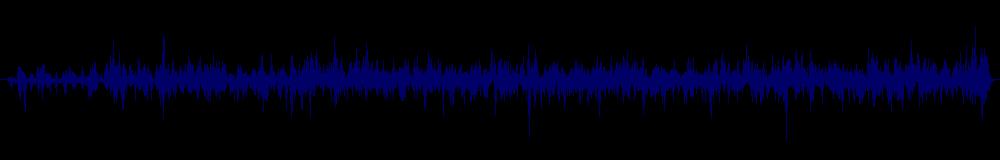 waveform of track #109719