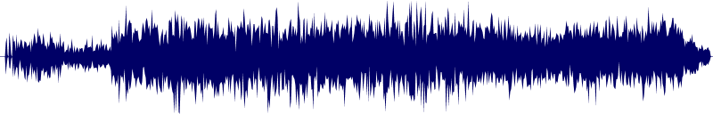 waveform of track #109723