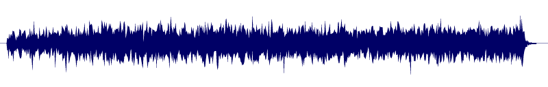 waveform of track #109731
