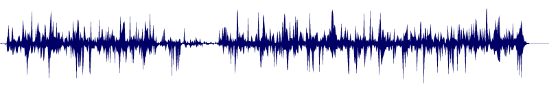 waveform of track #109733