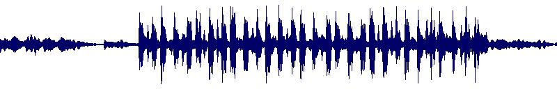waveform of track #109737