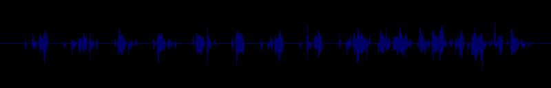 waveform of track #109743