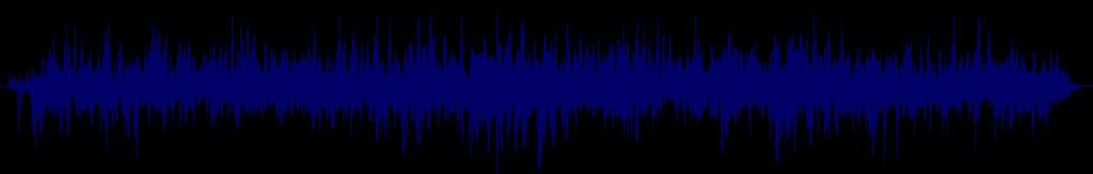 waveform of track #109744