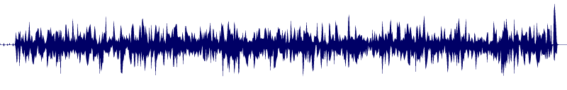 waveform of track #109753