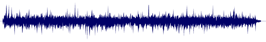 waveform of track #109755