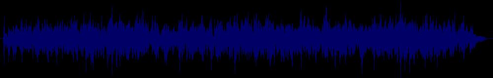 waveform of track #109757