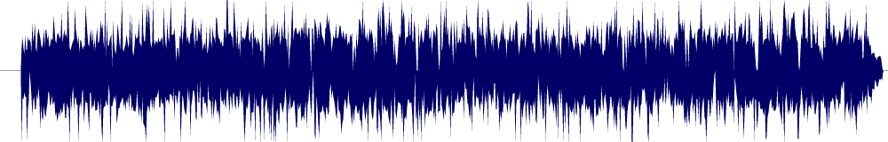 waveform of track #109758