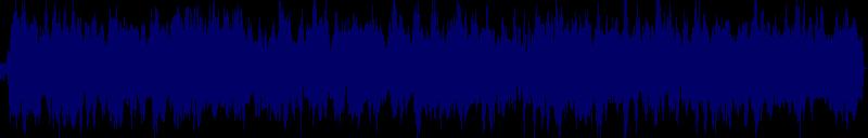waveform of track #109761