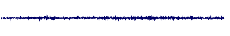 waveform of track #109769