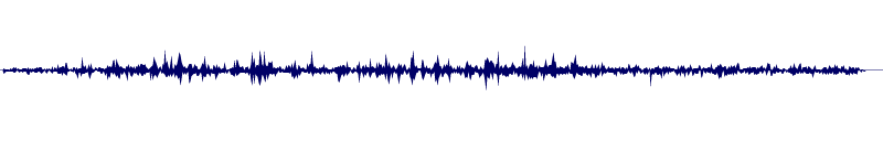 waveform of track #109770