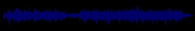 waveform of track #109771