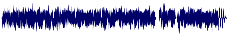 waveform of track #109772