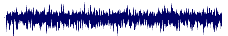 waveform of track #109779