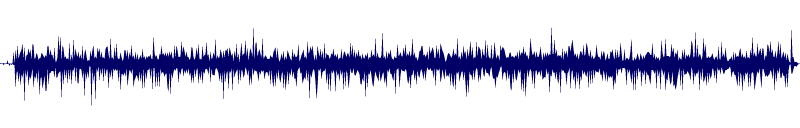 waveform of track #109786