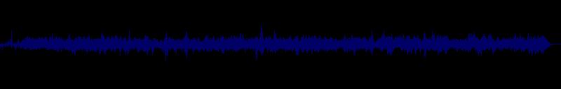 waveform of track #109790