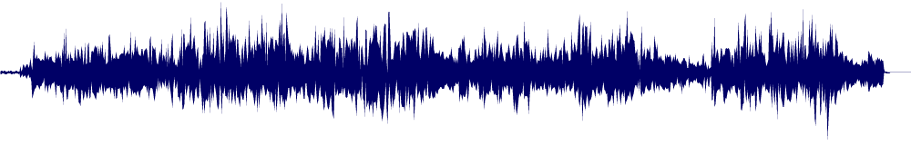 waveform of track #109796