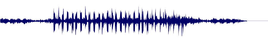 waveform of track #109804